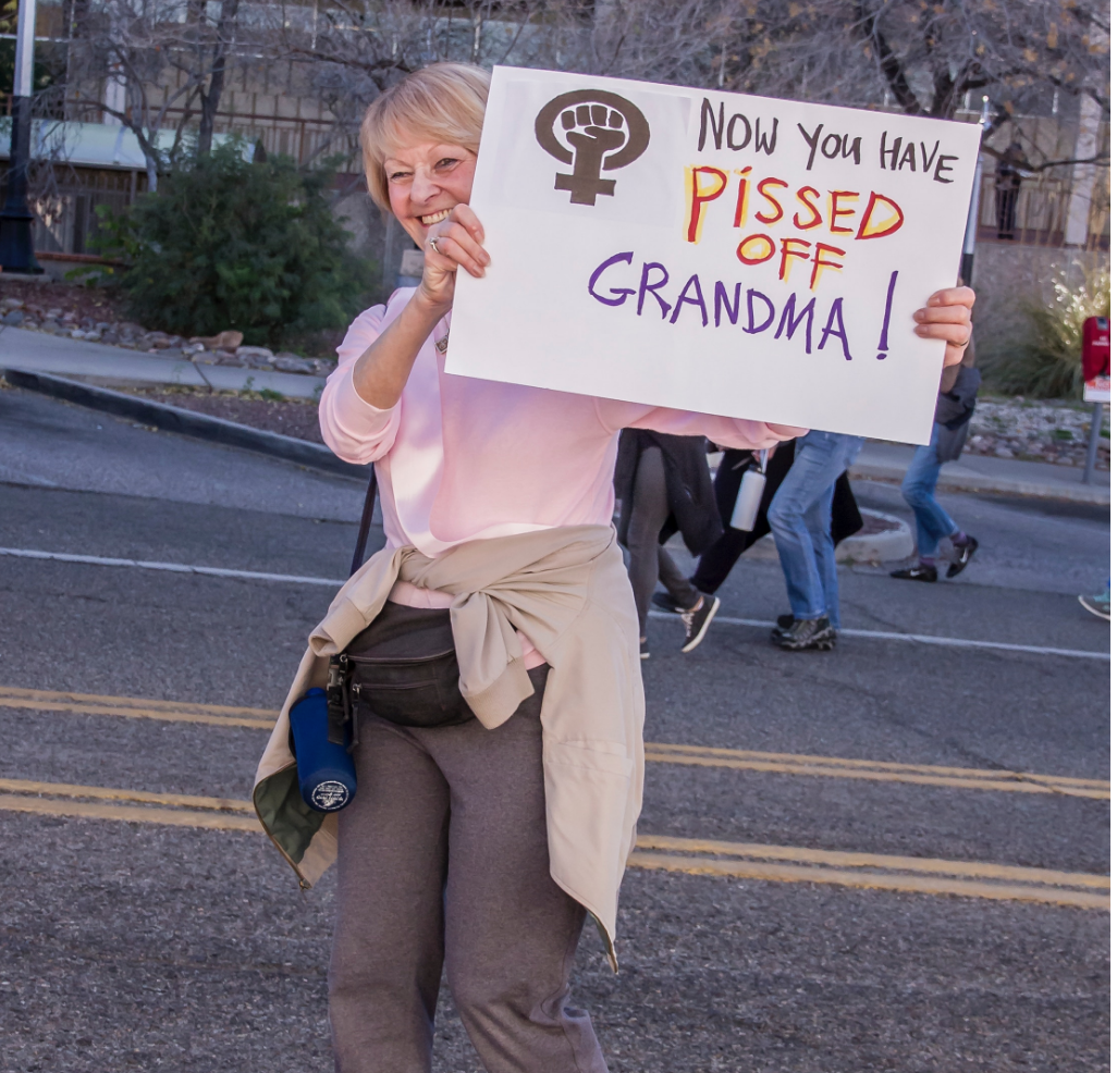 Shame can also be generational….