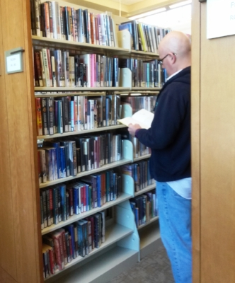 A new study concluded that books boost a reader's sense of self-worth.