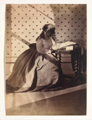 Photo Credit: Metropolitan Museum Image and Data Resources,   Gilman Collection, Purchase, Harriette and Noel Levine Gift, 2005