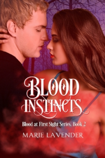 Blood Instincts - eBook Cover - Marie Lavender-small.jpg