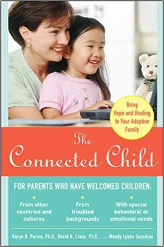 The Connected Child (Purvis & Cross).jpg