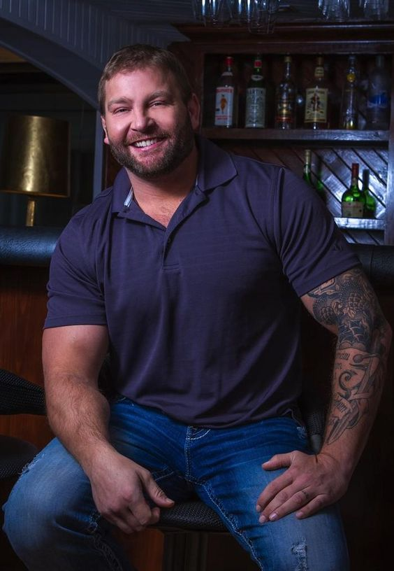 Colby is an adult film actor, rugby player, and muscle bear extraordinaire. You might know him from men.com or Colby's Crew, his new site where he is producing and directing his own content. When he's not performing on the field or in the locker room, he is working on his Las Vegas studio and taking care of Pawlie, his maltese. Matt will be his first starring role in a non-pornographic film, and he's looking forward to sharing a side of him most people do not get to see.