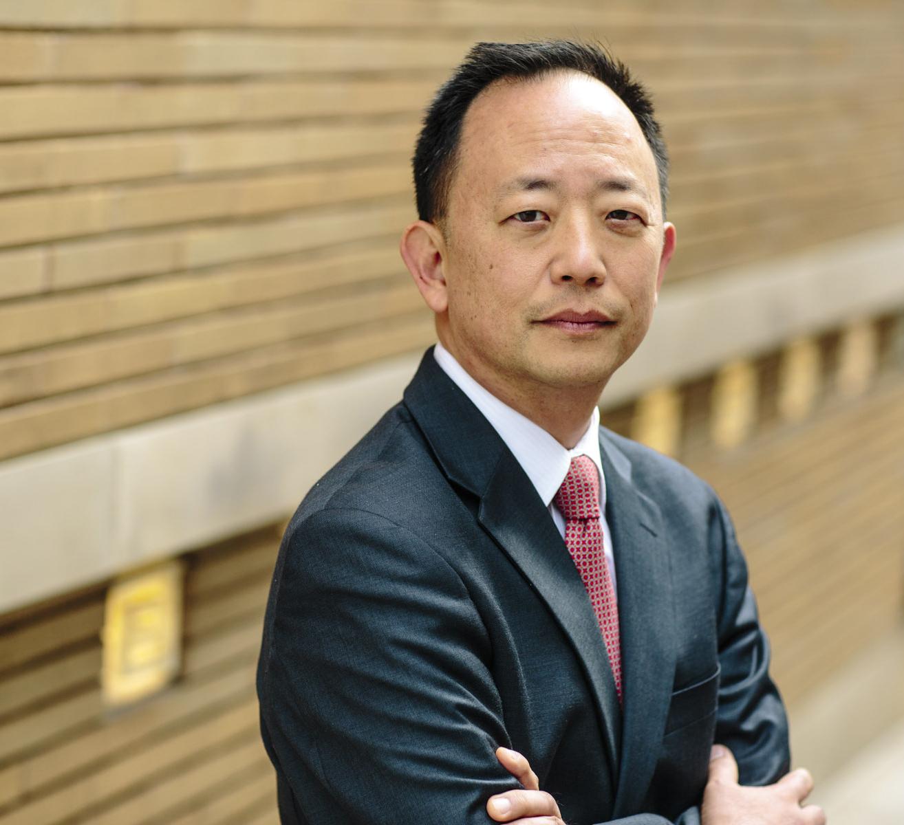 Michael Kwun - Kwun Bhansali Lazarus LLP