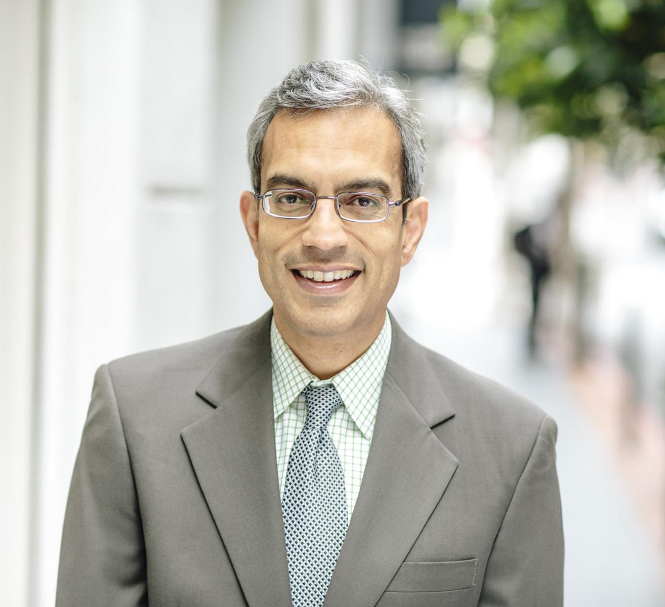 Asim Bhansali: Kwun Bhansali Lazarus LLP