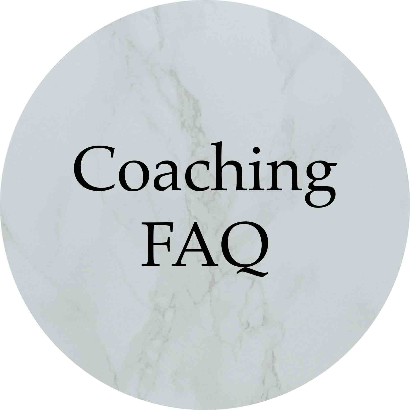 Granny Keto Coaching: Coaching FAQ