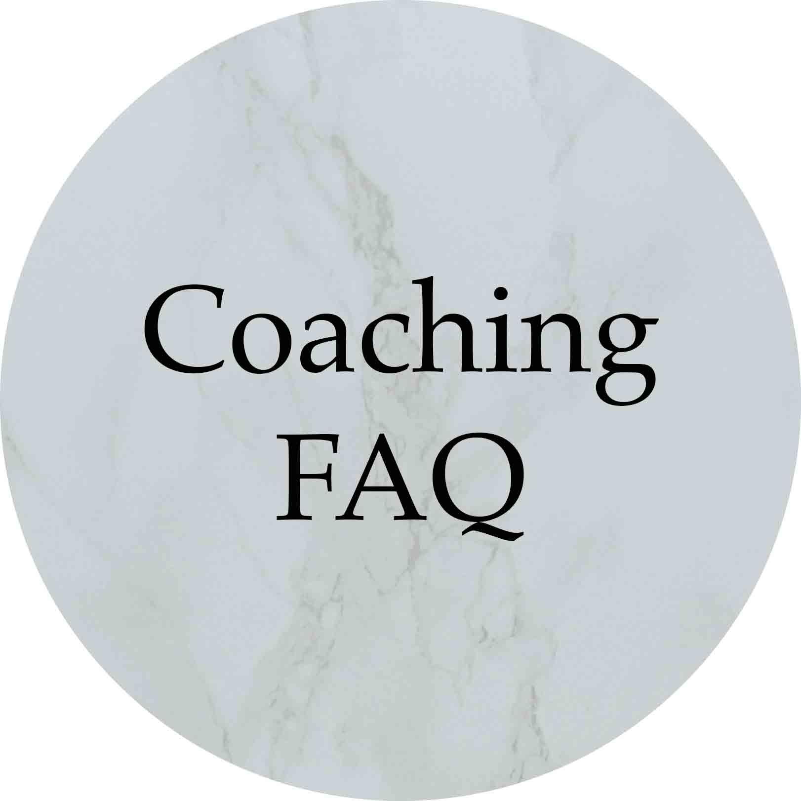 Granny Keto FAQ: Coaching FAQ