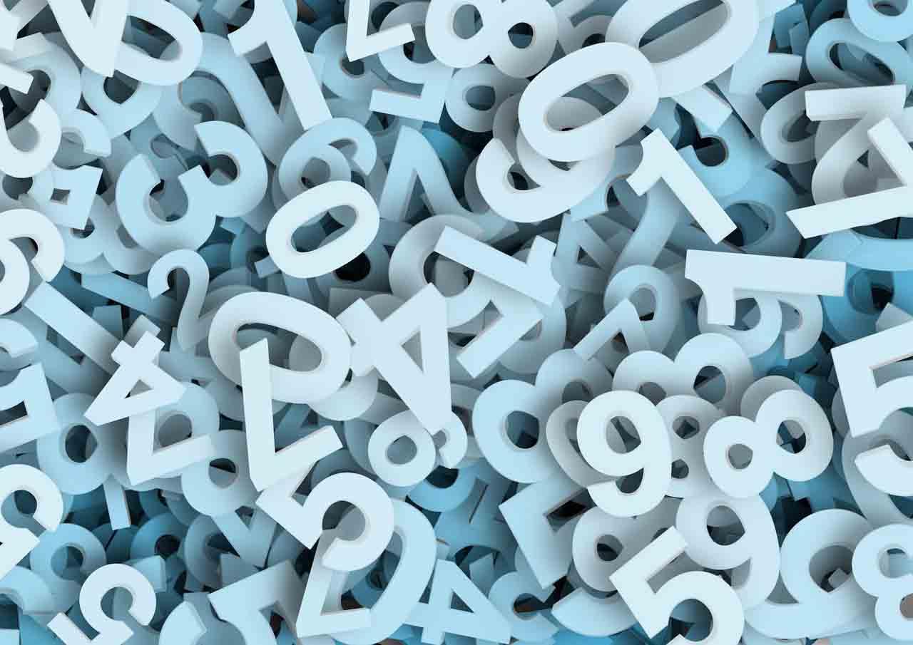 GrannyKeto.com blog: Numbers. Blood test numbers.