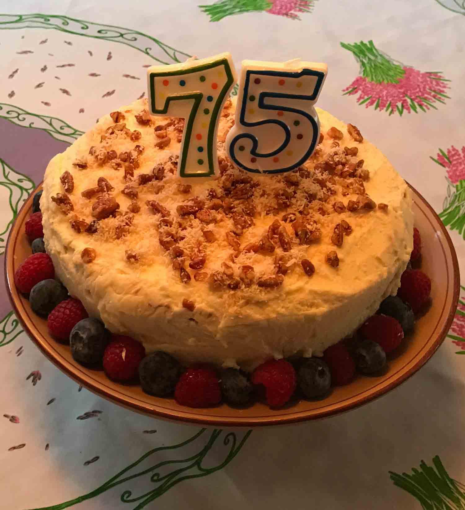 GrannyKeto.com Blog: So You're Having a Party!