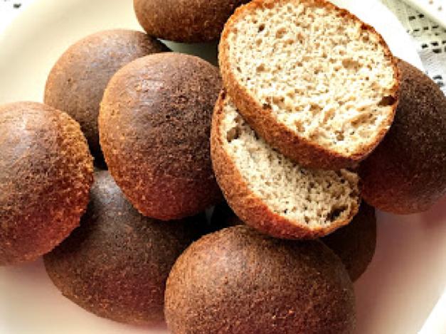 GrannyKeto.com Recipes: Nutritional Yeast Bread