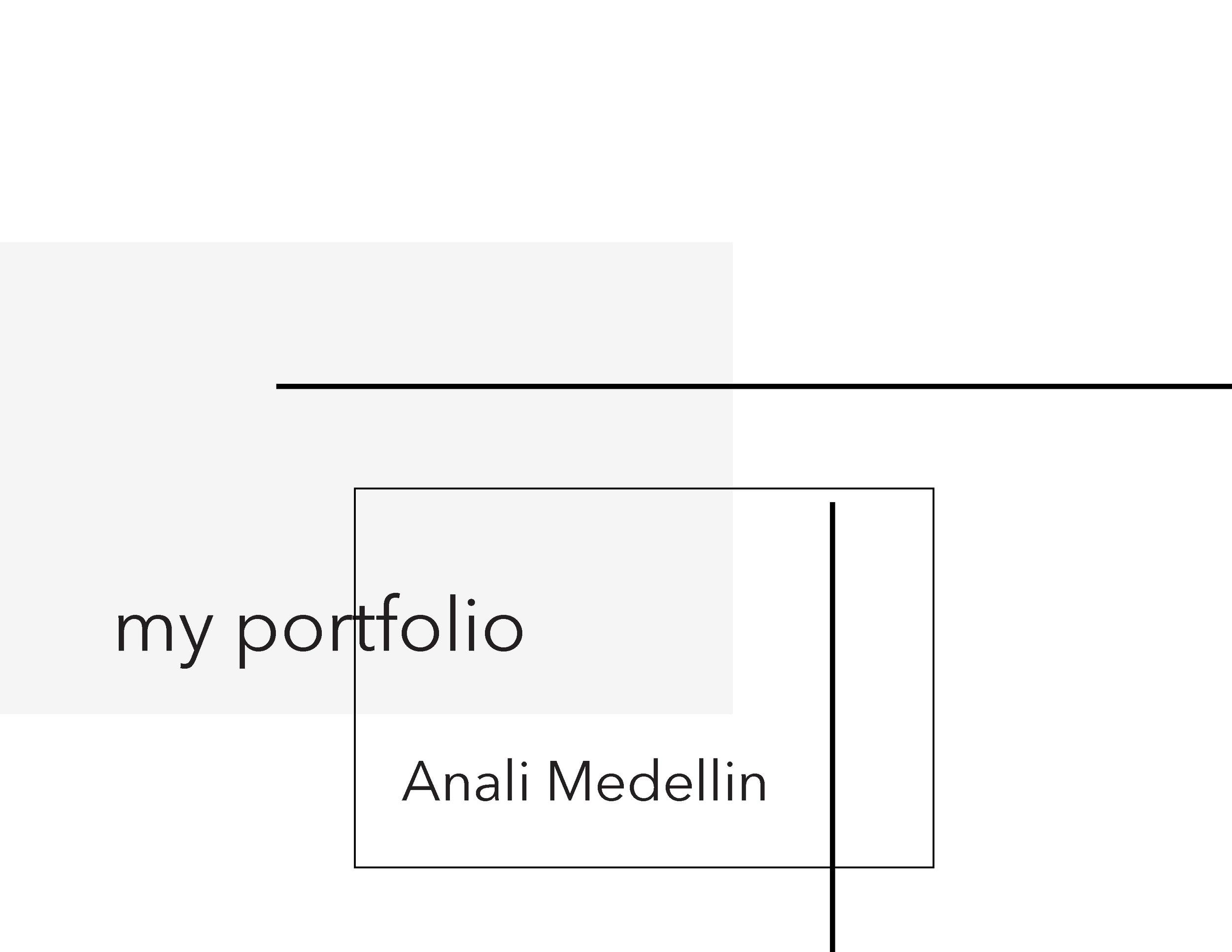 ANALI MEDELLIN