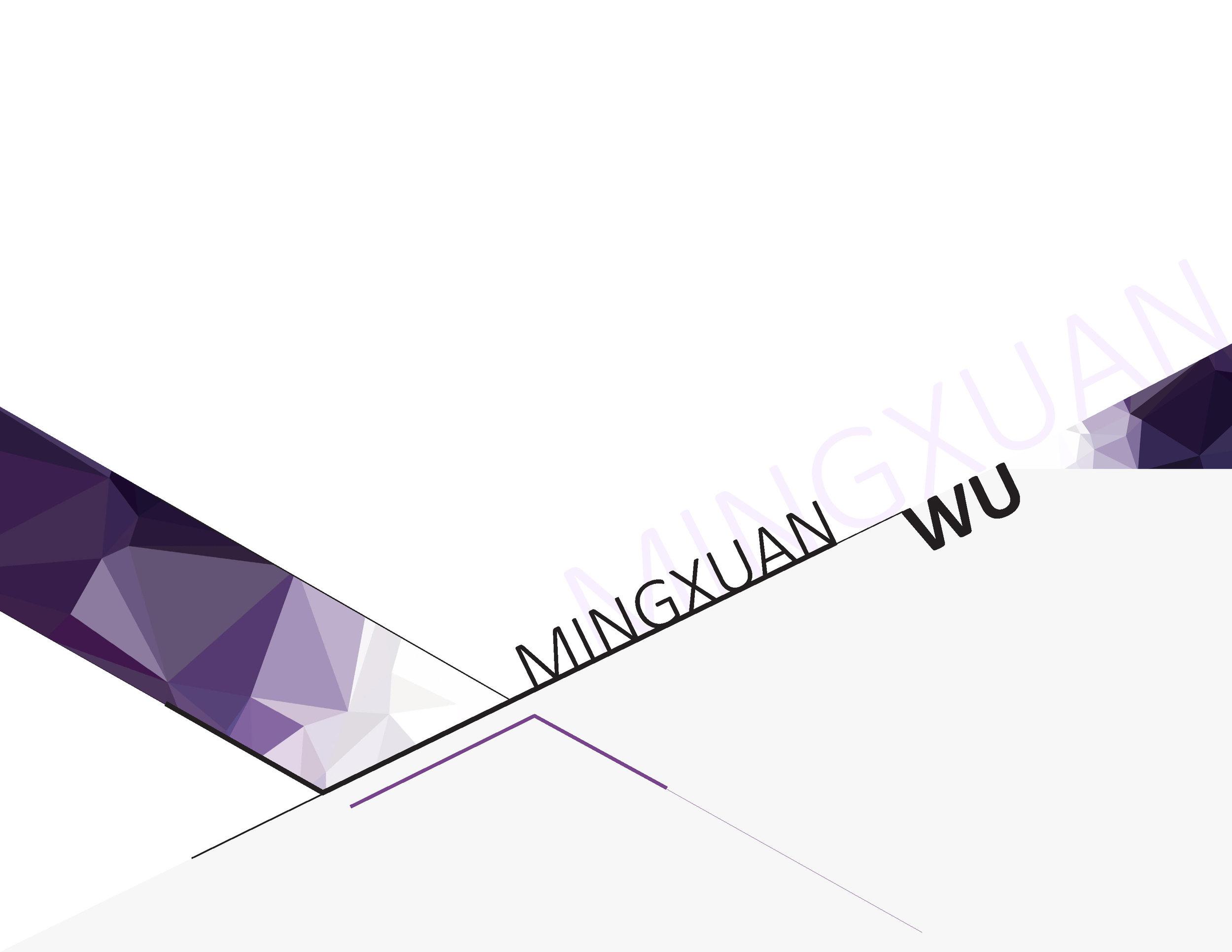 MINGXUAN WU