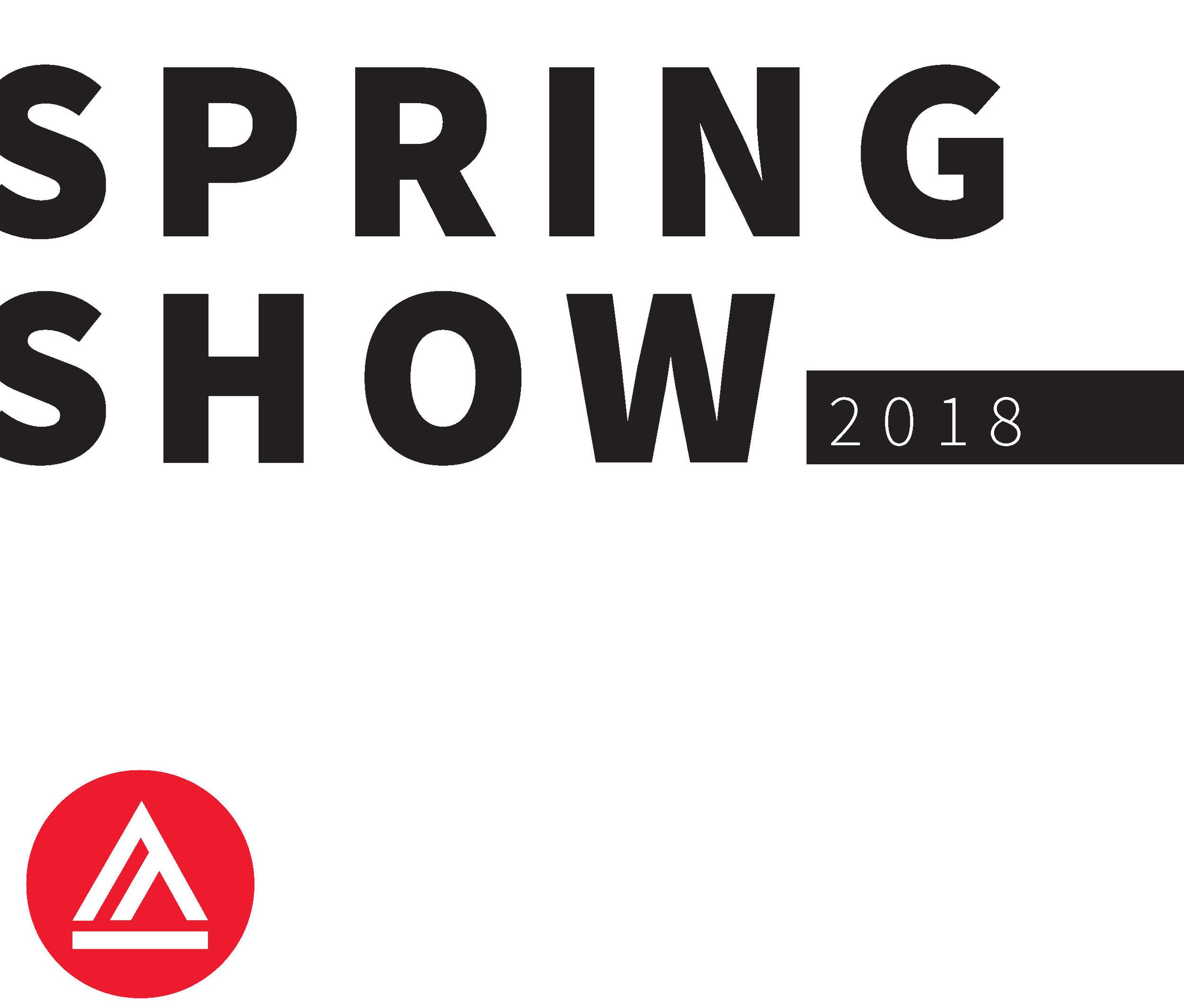 Spring Show Guide