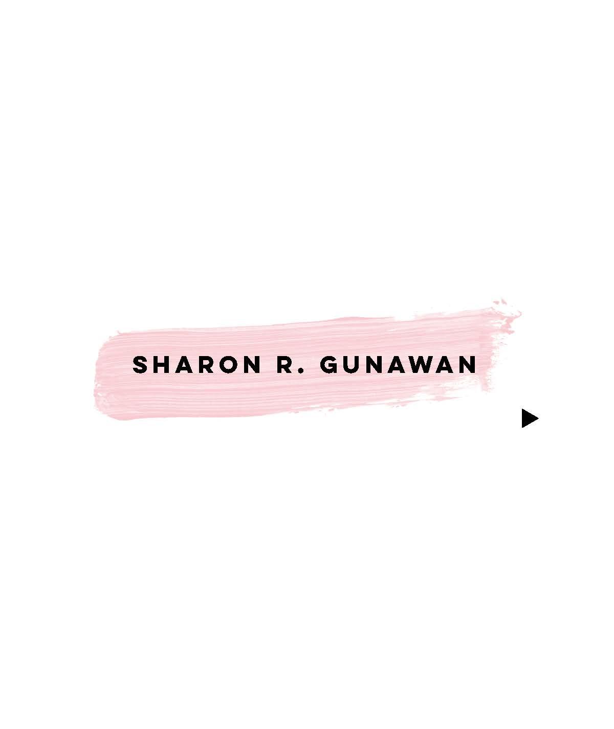 SHARON GUNAWAN
