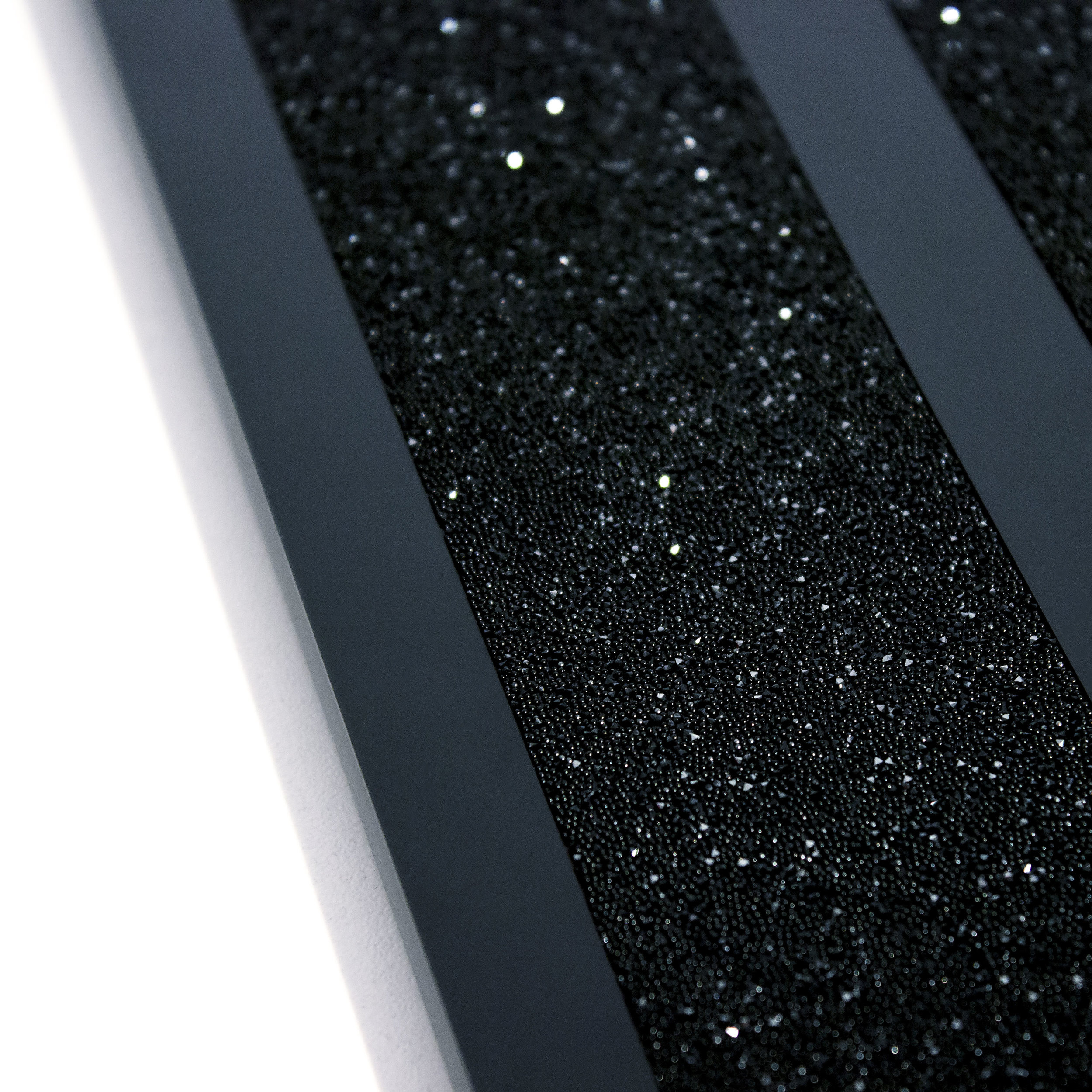 10 Crystal Fabric on Black Solid Surface.JPG
