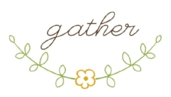 gather logo