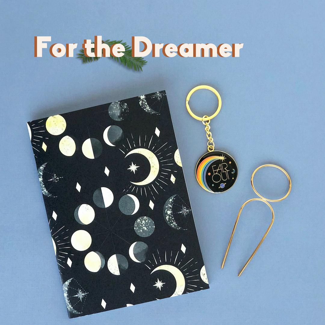 For the Dreamer Gift Guide