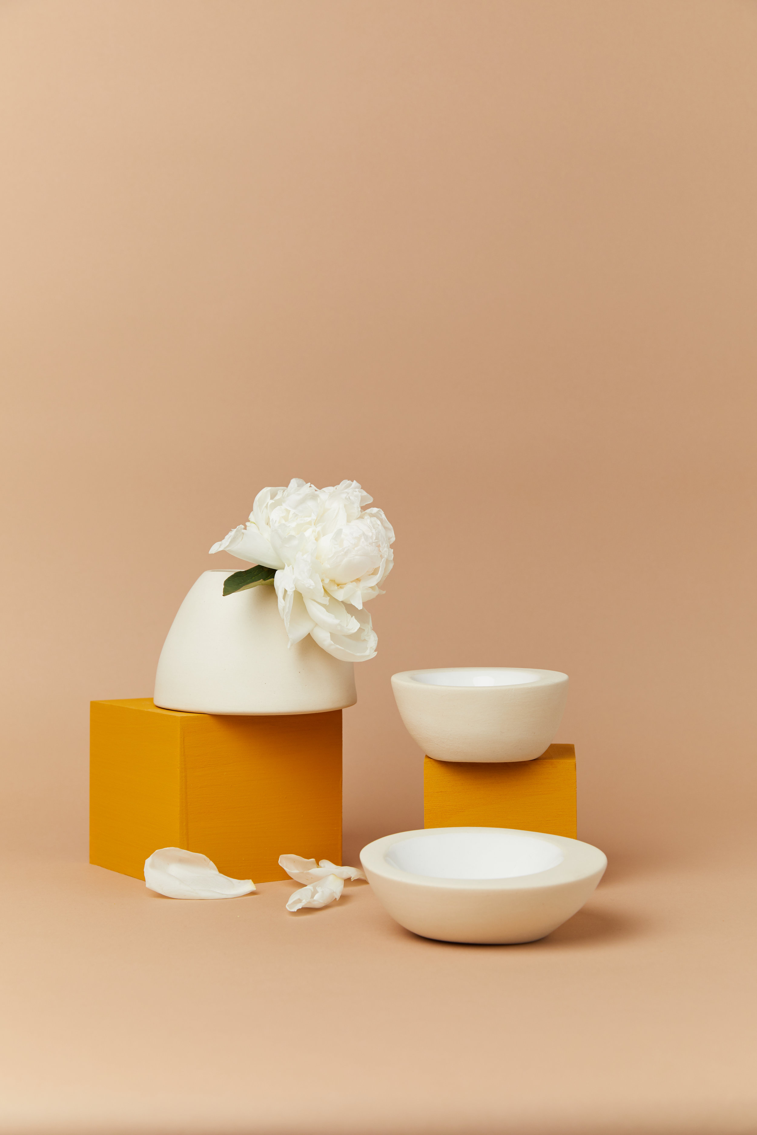 Double walled bowls by make.do.studio