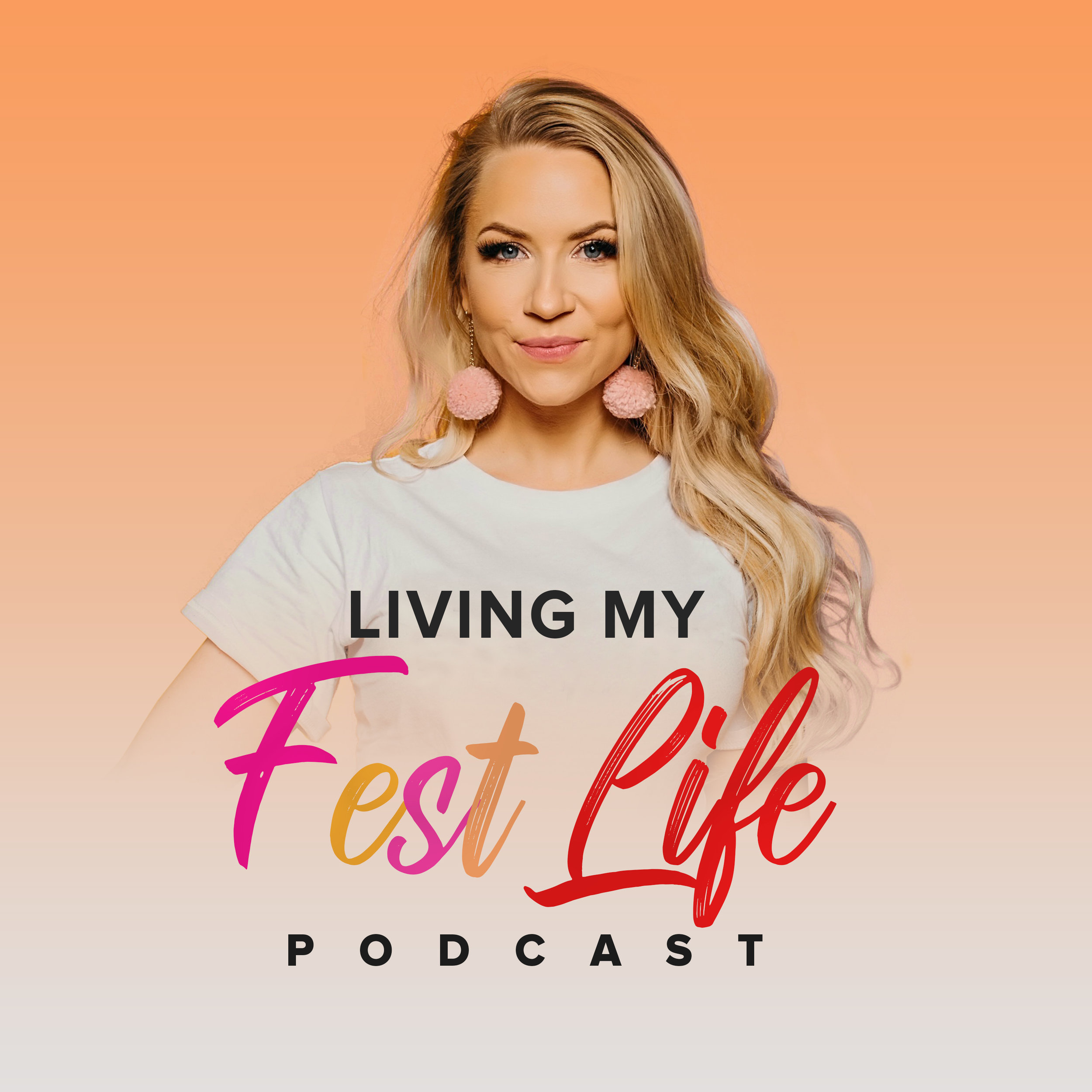 Living My Fest Life - A podcast about festivals, fairs, events and experiences, everything from the nationally known to the local and obscure. Available on iTunes Available on Spotify
