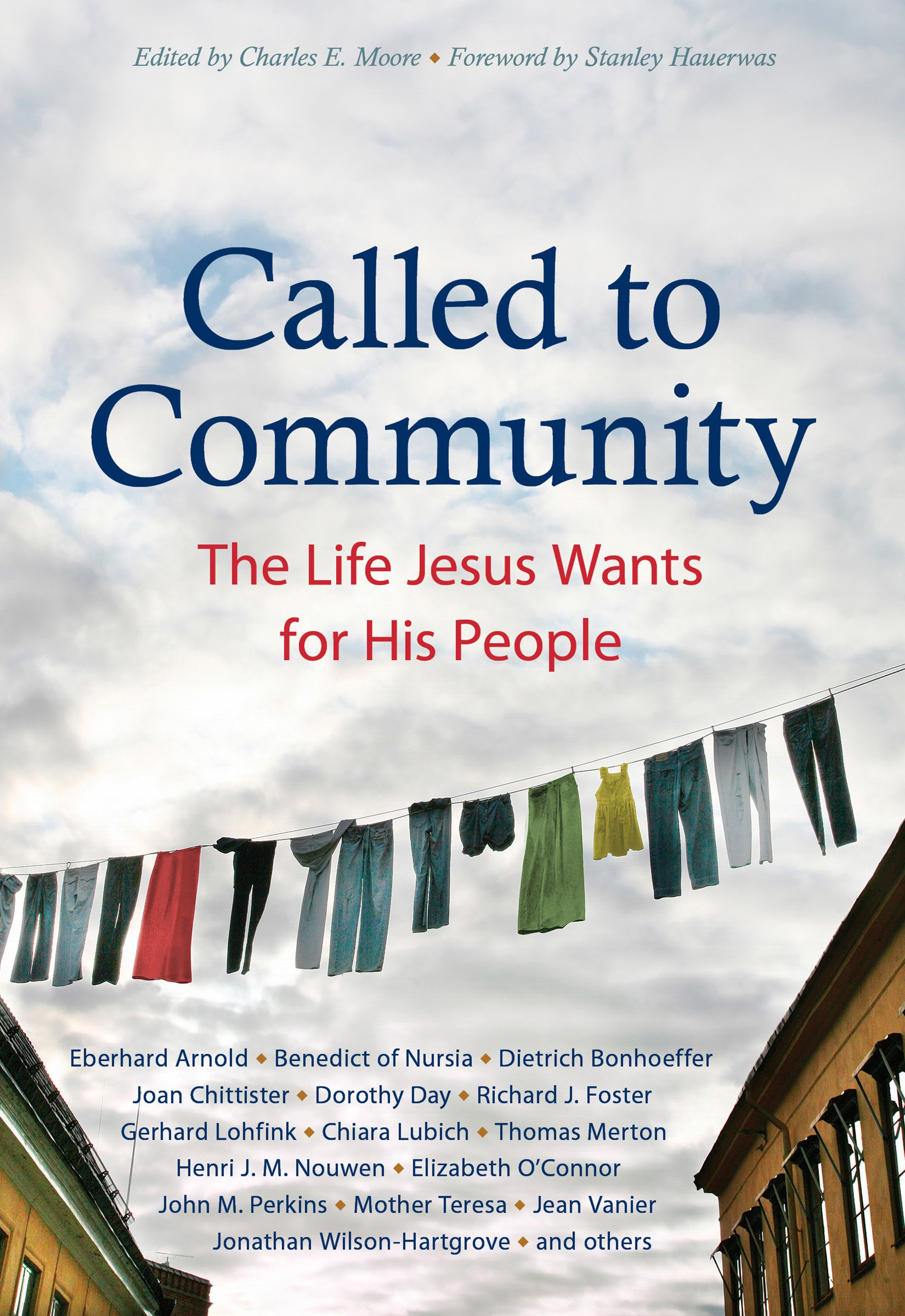 Called to Community - This book is both informative and practical―written with a short chapter for each week of the year. Designed to spark conversation within a group devotion setting, readers can dive deep into community together. … This book delves into the nitty-gritty details of Christian community living and encourages readers to confront the dissatisfaction stirred up by its challenging pages. Though not a light text by any means, this book is ideal for those seeking to approach Christian community more intentionally and comprehensively.