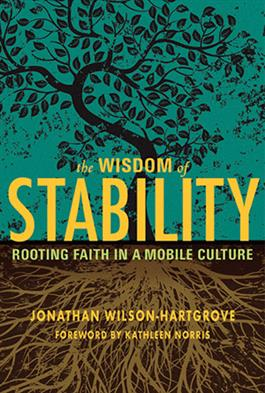 The Wisdom of Stability - Jonathan Wilson-HartgroveDeep down in our bones, we seem to know that rapid change and constant motion are hazards to our spiritual health. Humans long for the simplicity of a life that blossoms into its fullness by becoming rooted in a place.For the Christian tradition, the heart'strue home is a life rooted in the love of God. True peace is possible when our spirits are stilled and our feet are planted—and when we get this stability of heart deep down inside of us, real growth begins tohappen.
