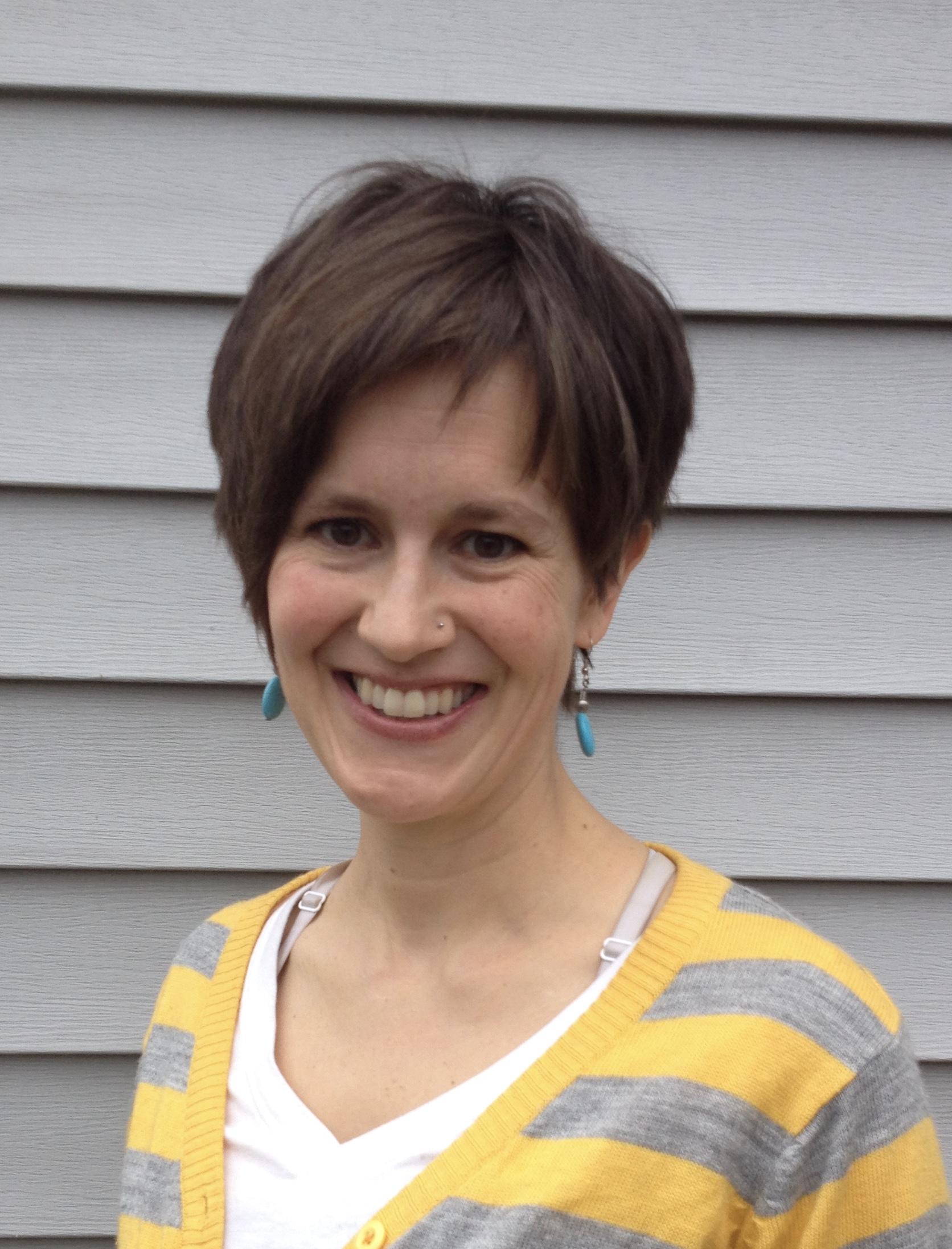 Elizabeth Turman-Bryant