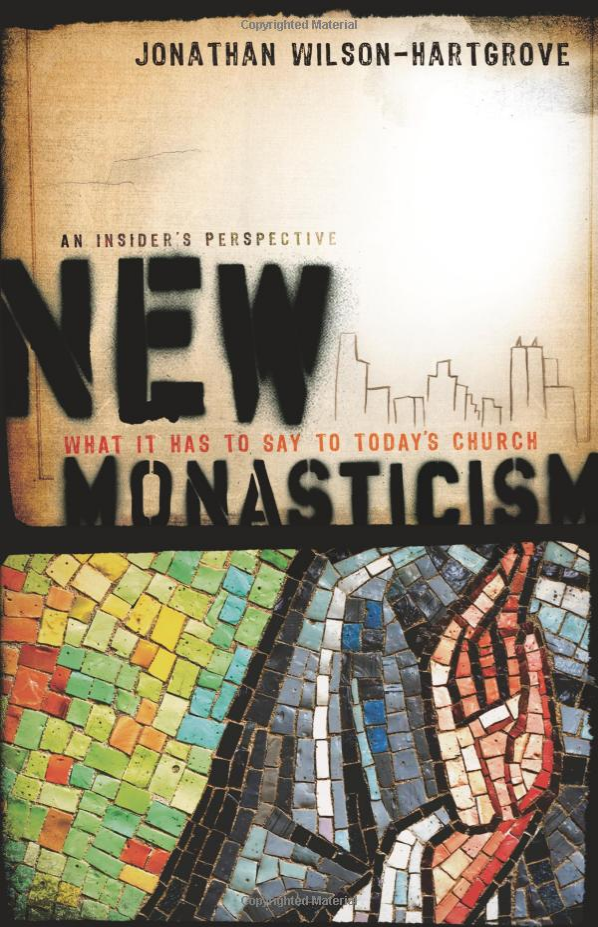 New Monasticism: What It Has to Say to Today's Church. - Jonathan Wilson-HartgroveJonathan Wilson-Hartgrove is a leader in the new monasticism movement in America, a growing group of committed Christians who are living lives of radical discipleship.However, the movement doesn't mirror traditional monasteries--many members are married with children and have careers, yet they live differently, often in community in once-abandoned sections of society.Jonathan takes readers inside new monasticism, tracing its roots through scripture and history and illuminating its impact on the contemporary church.