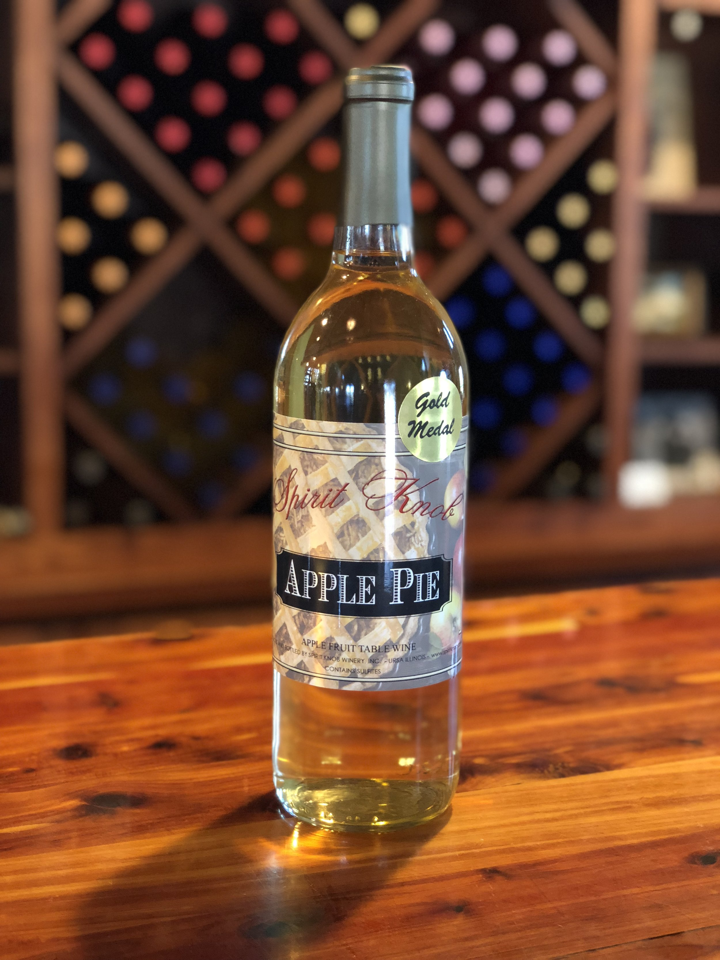 Apple - Light apple wineClick here to buy now!
