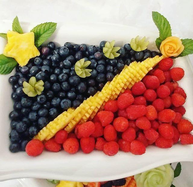 Fresh fruit 🍍