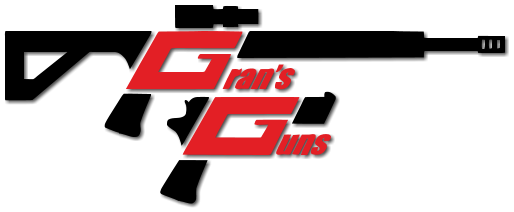 Guns Provided by  Gran's Guns