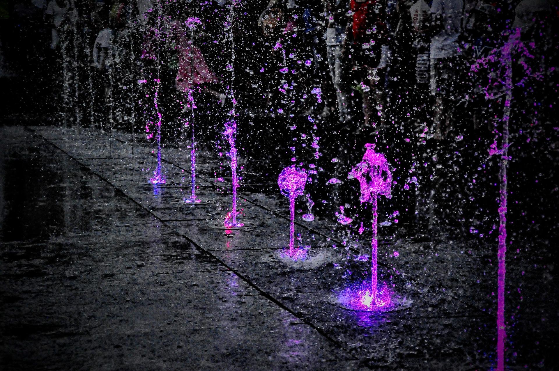 RainDrop -