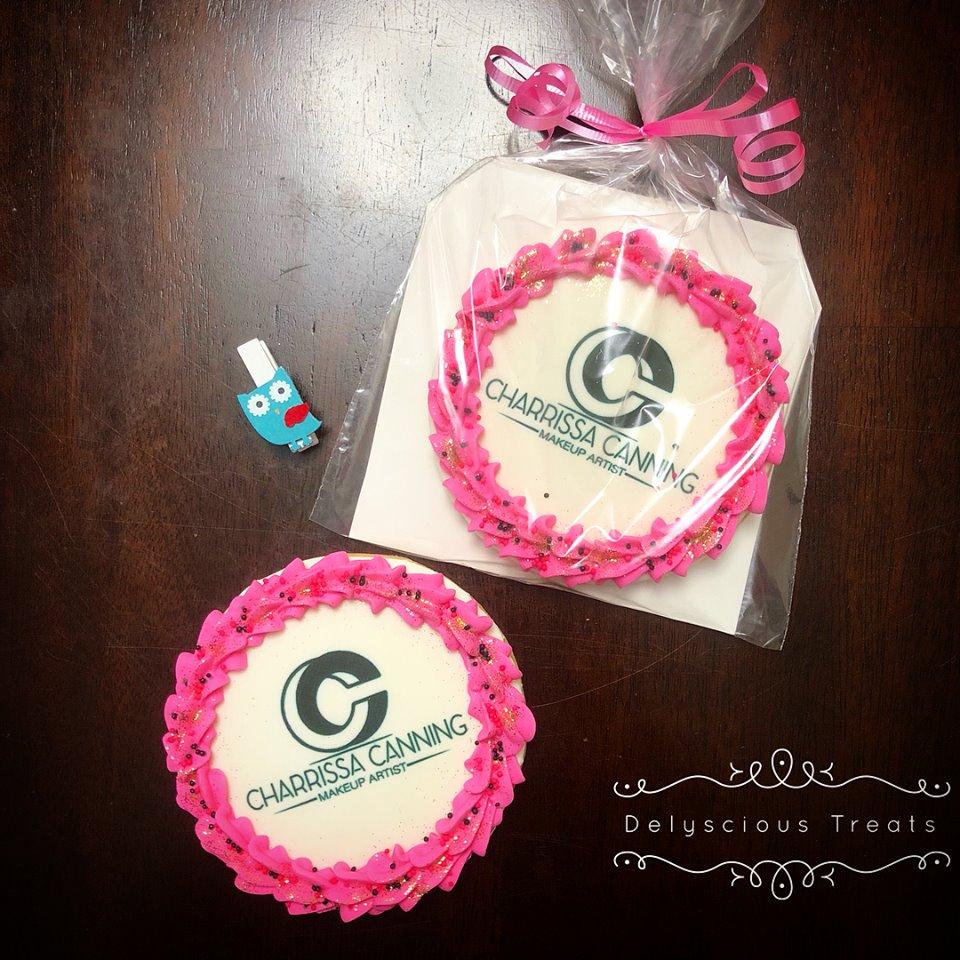 - Custom Cookies