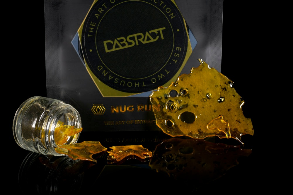 SHATTER - The concentrate that started it all remains one of the most popular and authentic dabbing experiences.