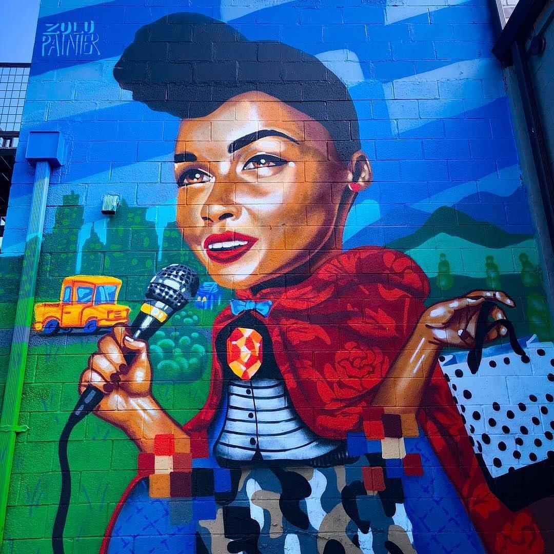 Zulu Painter