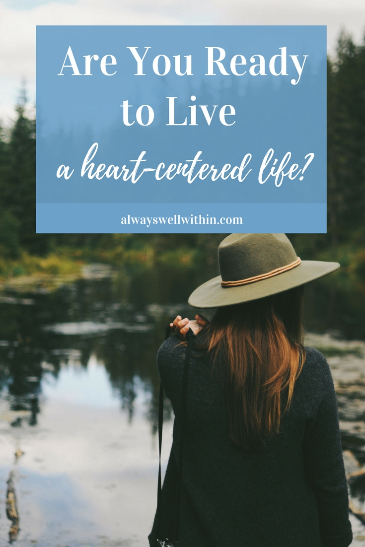 Listen to Your Heart | Inner Voice | Intuition