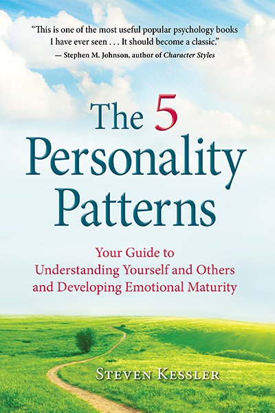 The 5 personality patterns that block your happiness.