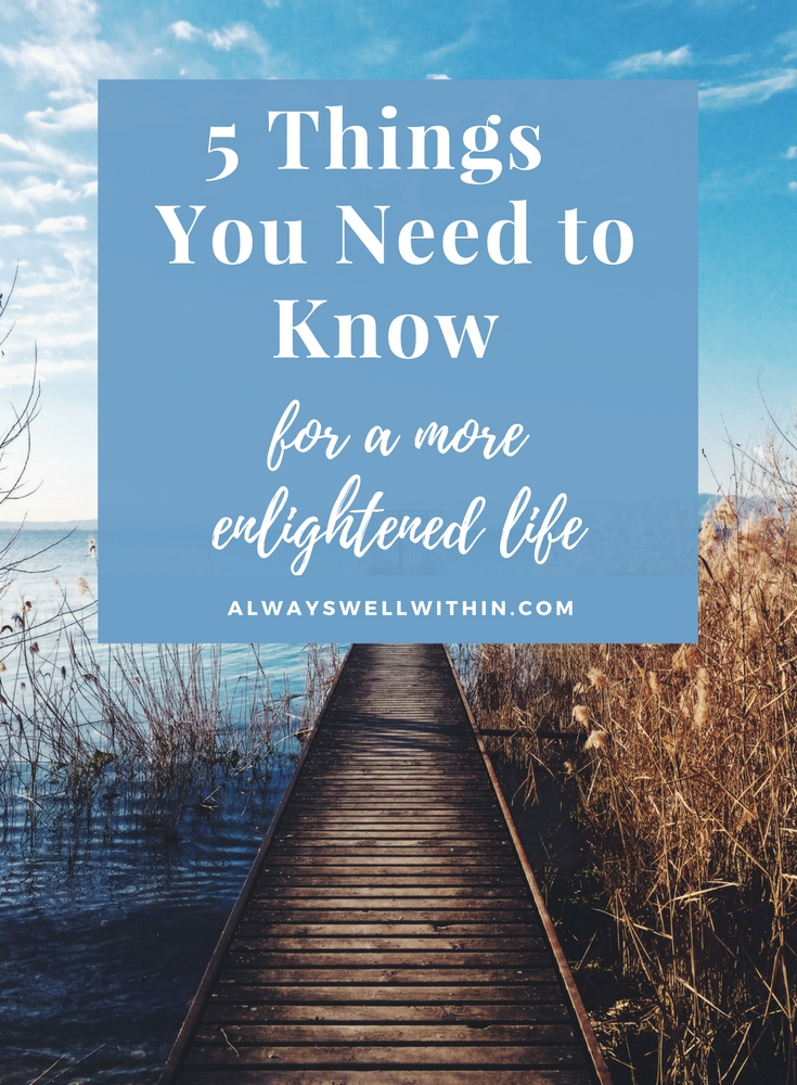 5 important life lessons to help you make positive personal changes + grow personally + spiritually | Life lessons to live by | Deep life lessons #lifelessons #personalgrowth #positivechange