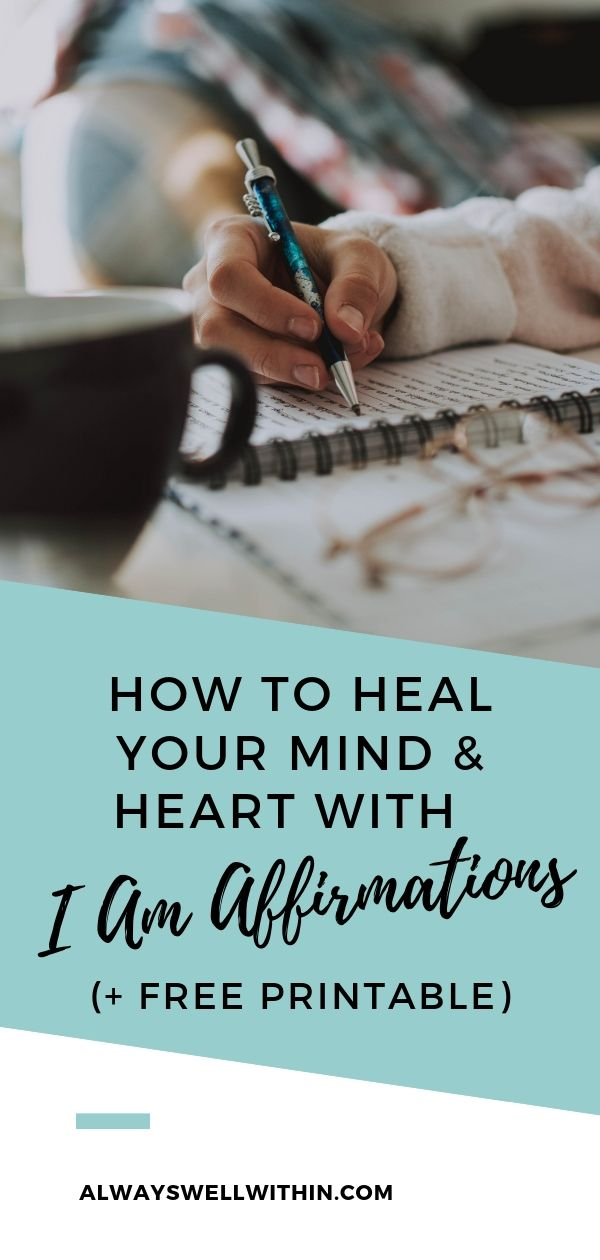 How to Heal Your Heart and Mind with the Best