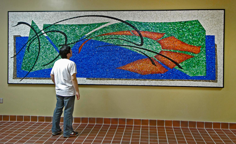 04: McGuffey Mosaic