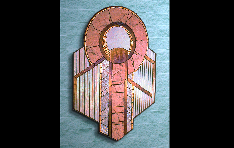 Mosaic Artwork #44
