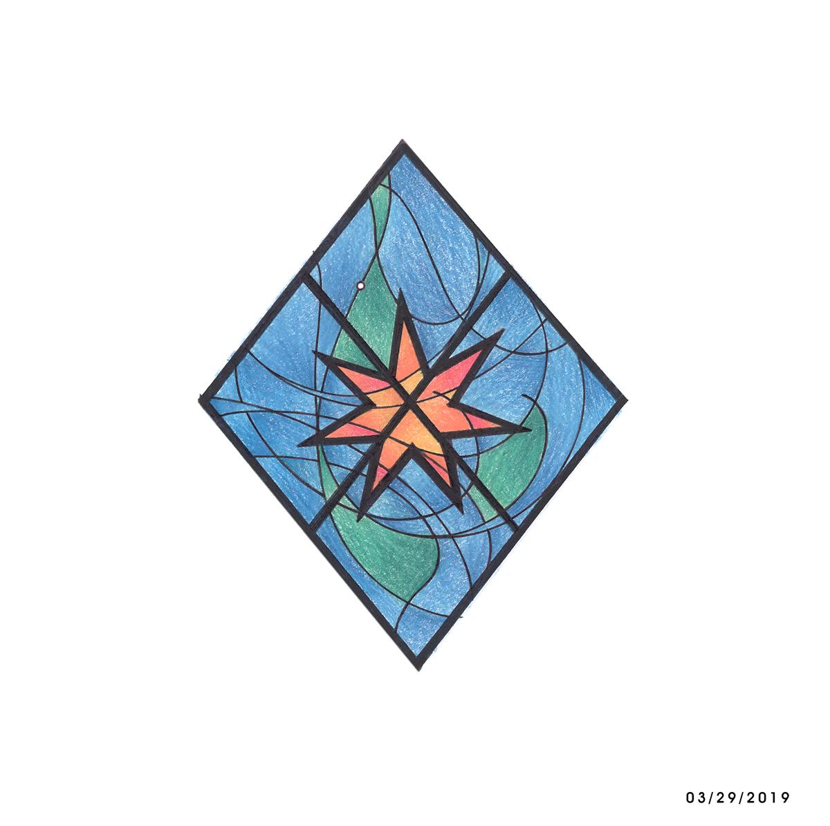 Diamond Window - Final Design