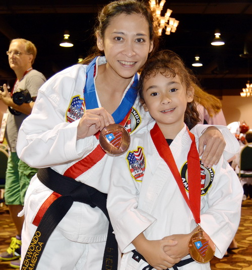 Taekwondo National Tournament