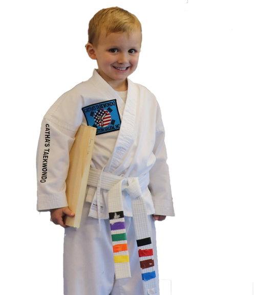 Catha's Taekwondo