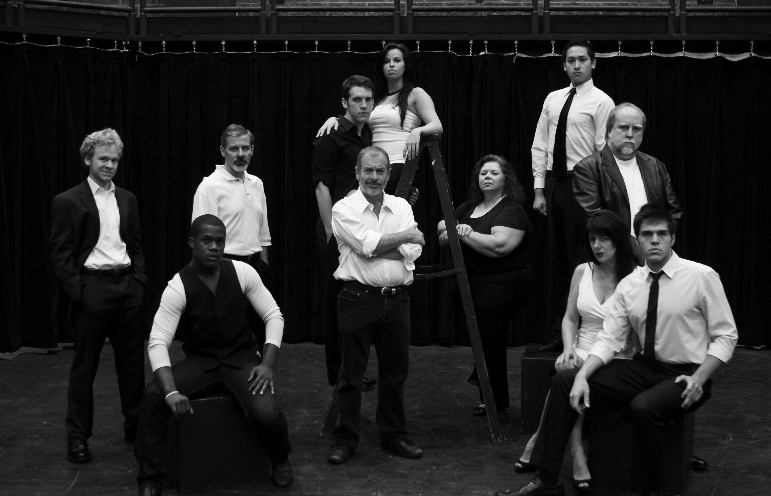 Romeo & Juliet company, 2005