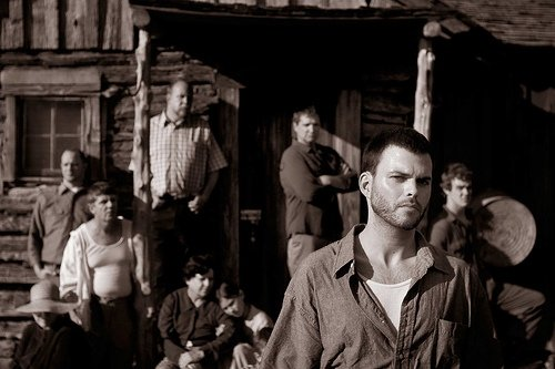 Grapes of Wrath, 2007