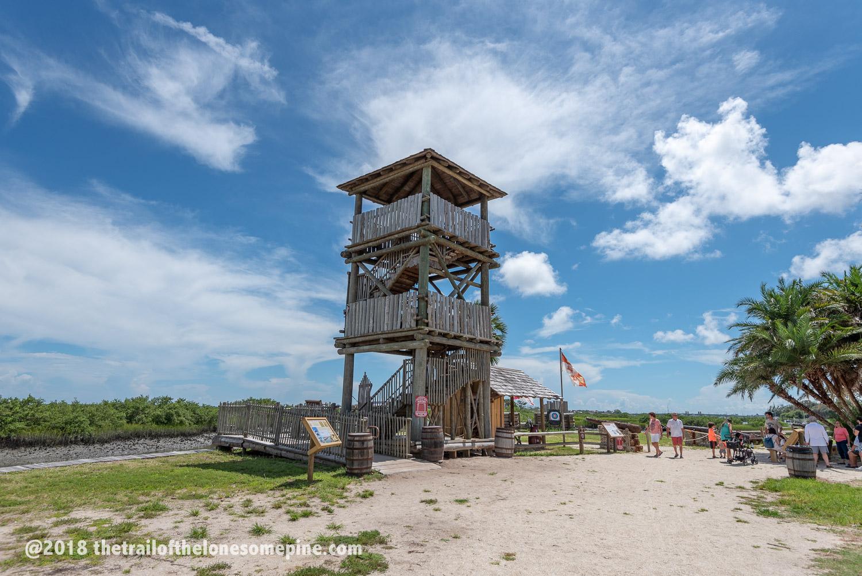St Augustin Watchtower