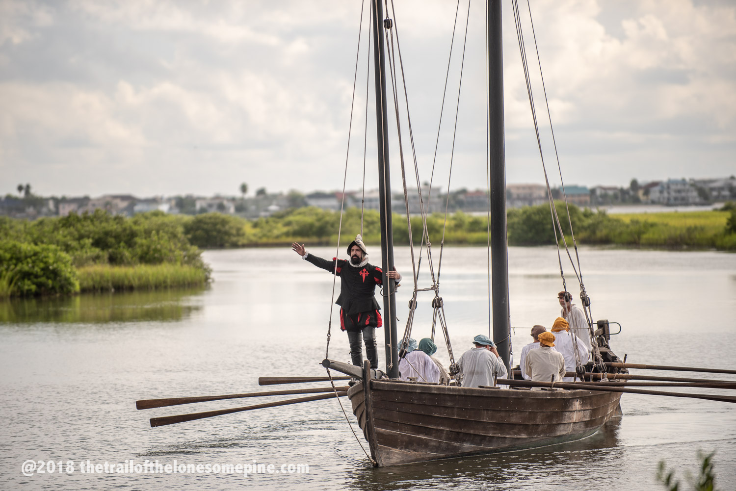 2018 FOUNDER'S DAY ST. AUGUSTINE -