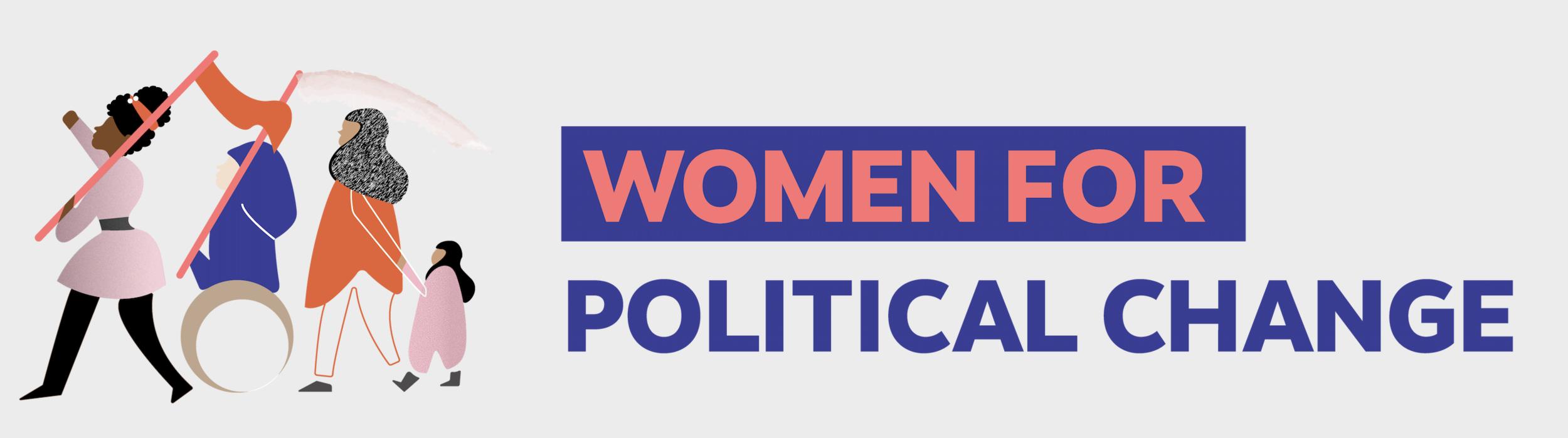 Women For Political Change