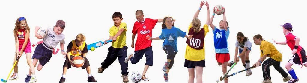 Junior Athlete Development