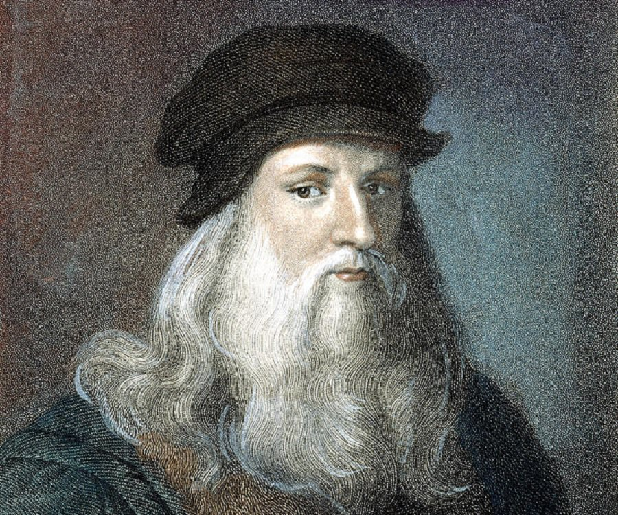 LEONARDO DA VINCI - A MAN WITH A SENSE OF BIOLOGY...Leonardo da Vinci had a surprisingly humble beginning. He first began working as an apprentice for a painter, then to become a person who is know for painting, not biology. That is why I am writing about him and his biology. He should be known for this too.Leonardo used painting for biology and biology for painting.He collected flowers for the Virgin of The Rocks painting, which he then copied into the picture. He drew loads and loads and loads of animals and plants to learn about the natural world and how it works. He had a lot of curiosity, which helped him in studying the world. And he passed that on to us in his work.Leonardo also knew that plants (their leaves), grew in a special spiral shape, which is called 'the golden mean'. This shape appears in many places in nature.Leonardo also wrote backwards. He took his path and did his own thing.