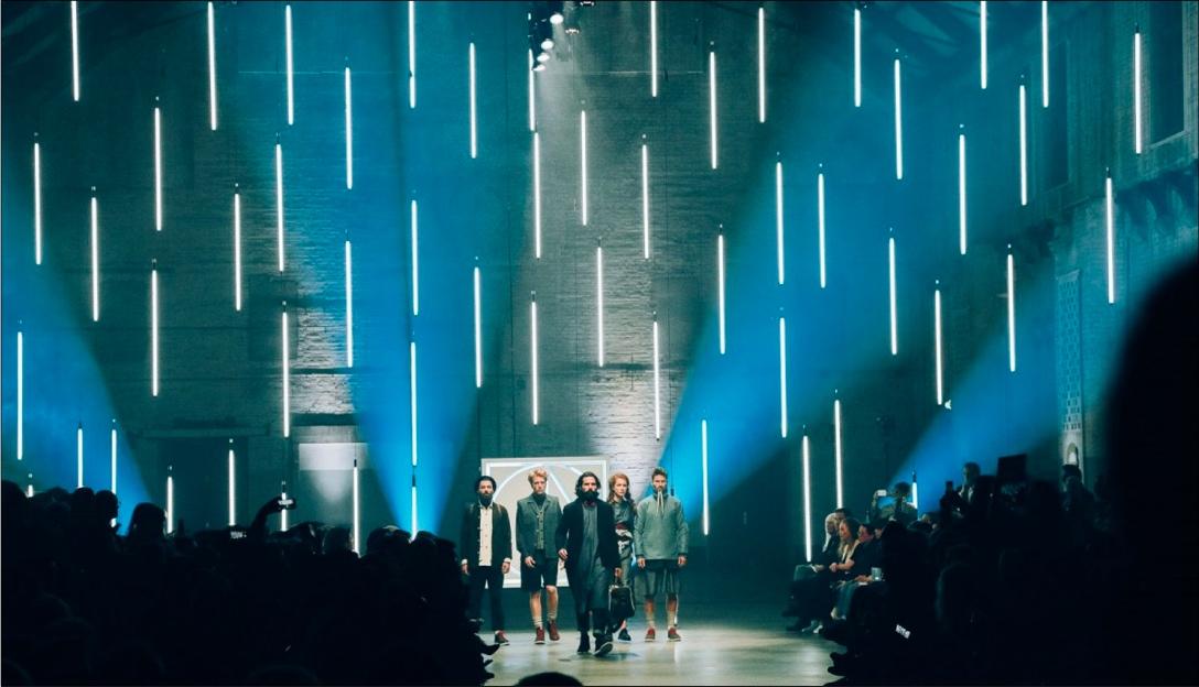 Global Denim Awards - Amsterdam